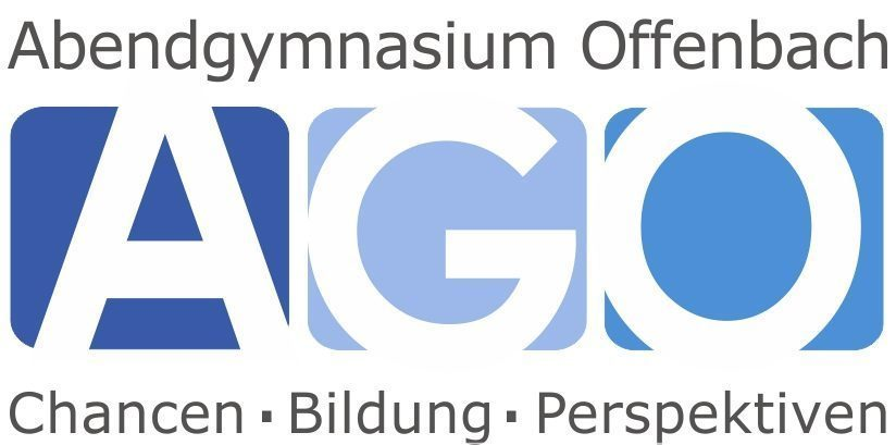 AGO Abendgymnasium Offenbach Chancen Bildung Perspektiven